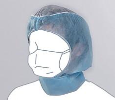 스트링후드캡(String Hood Cap)_(CA-202)